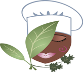 A Culinary Twist Logo